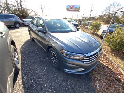 2019 Volkswagen Jetta for sale at A & K Auto Sales in Mauldin SC