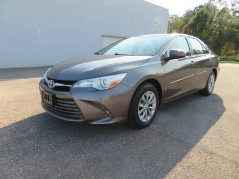 2016 Toyota Camry for sale at Access Motors Co in Mobile AL