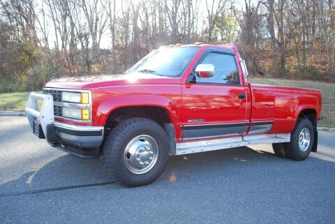 1993 Chevrolet C/K 3500 Series for sale at New Milford Motors in New Milford CT