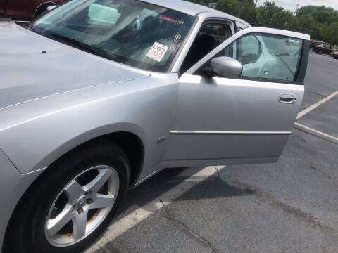2010 Dodge Charger for sale at Car Kings in Cincinnati OH