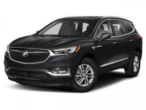 2021 Buick Enclave for sale at BEAMAN TOYOTA - Beaman Buick GMC in Nashville TN