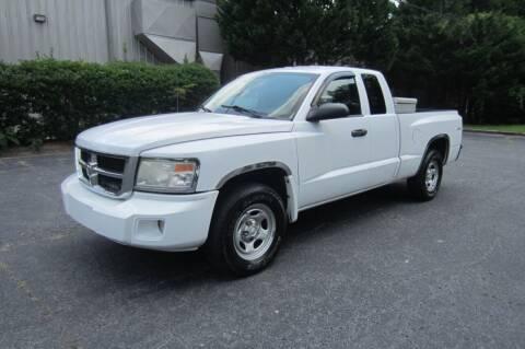 2010 Dodge Dakota for sale at Key Auto Center in Marietta GA