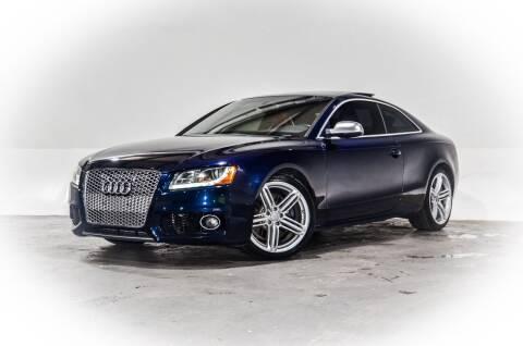 2011 Audi S5 for sale at CarXoom in Marietta GA