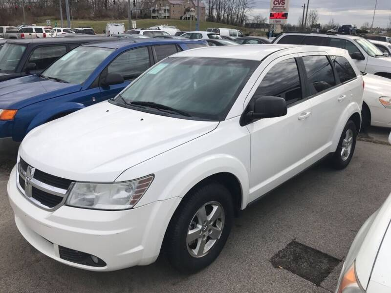 2009 Dodge Journey for sale at Doug Dawson Motor Sales in Mount Sterling KY