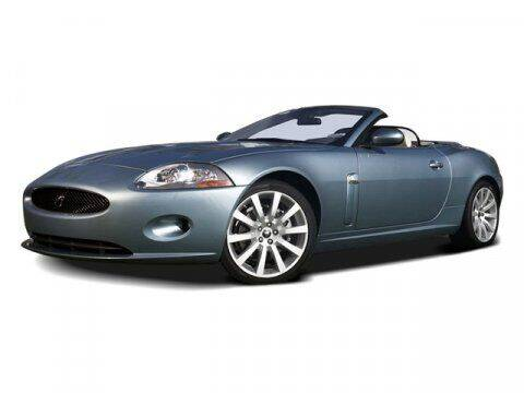 2008 Jaguar XK-Series for sale at Stephen Wade Pre-Owned Supercenter in Saint George UT