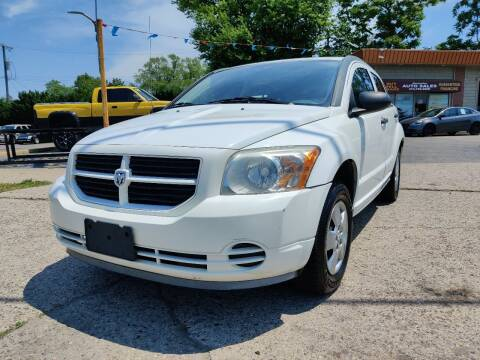 2009 Dodge Caliber for sale at Lamarina Auto Sales in Dearborn Heights MI