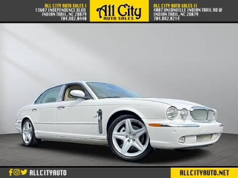 2005 Jaguar XJ-Series for sale at All City Auto Sales II in Indian Trail NC