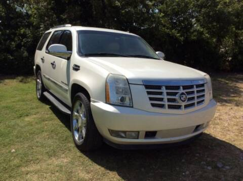2007 Cadillac Escalade for sale at Allen Motor Co in Dallas TX