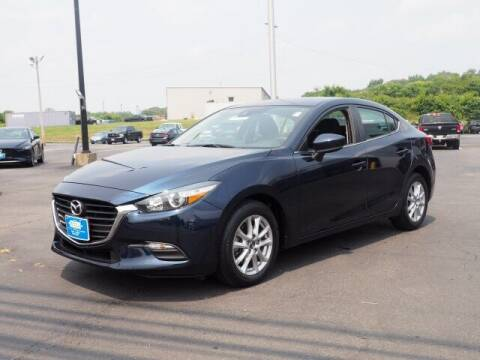 2018 Mazda MAZDA3 for sale at Ron's Automotive in Manchester MD