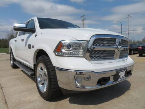 2015 RAM Ram Pickup 1500 for sale at Import Exchange in Mokena IL