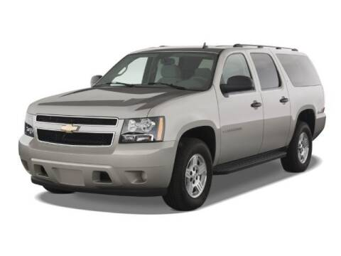 2009 Chevrolet Suburban for sale at USA Auto Inc in Mesa AZ