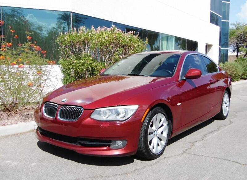 2012 BMW 3 Series for sale at Auction Motors in Las Vegas NV