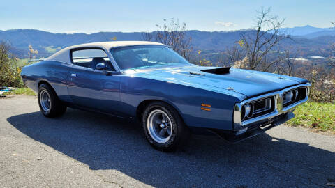 1971 Dodge Charger for sale at Rare Exotic Vehicles in Asheville NC