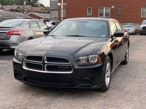 2013 Dodge Charger for sale at IMPORT Motors in Saint Louis MO