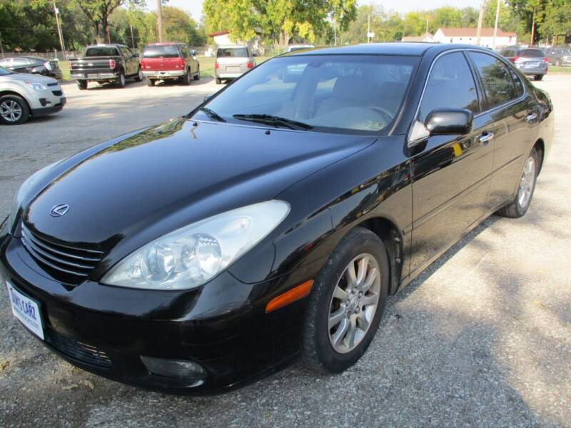 2003 Lexus ES 300 for sale at Dons Carz in Topeka KS