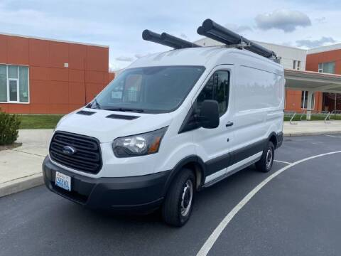 2015 Ford Transit Cargo for sale at Washington Auto Loan House in Seattle WA