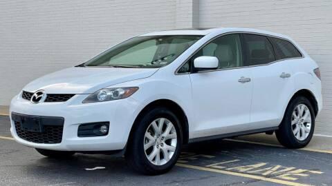 2008 Mazda CX-7 for sale at Carland Auto Sales INC. in Portsmouth VA