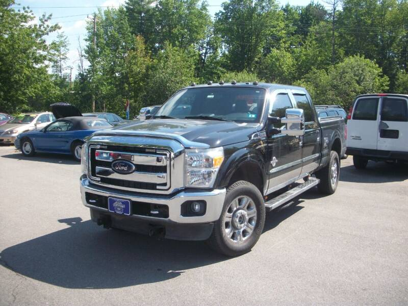 2016 Ford F-350 Super Duty for sale at Auto Images Auto Sales LLC in Rochester NH