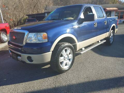 2008 Ford F-150 for sale at Kerwin's Volunteer Motors in Bristol TN