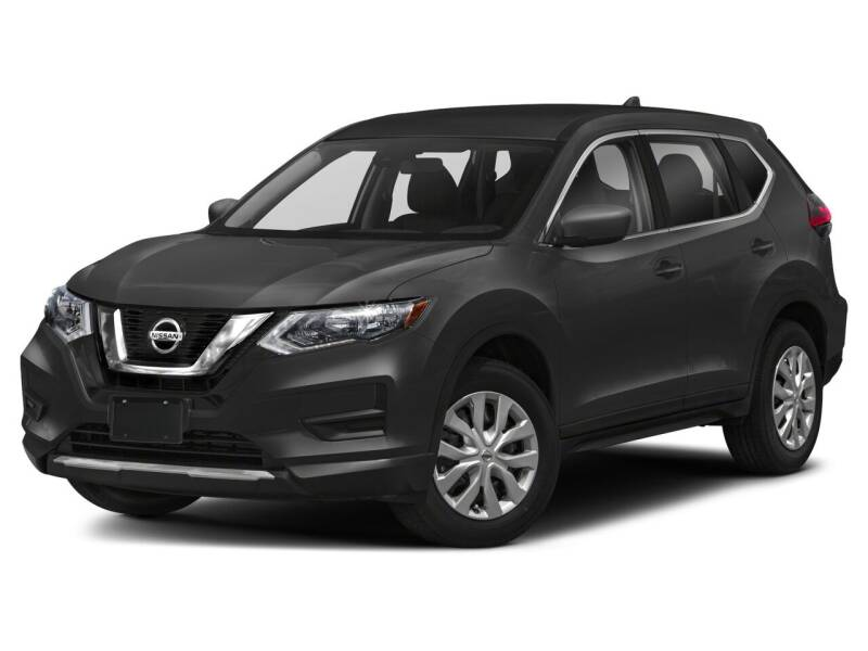 2020 Nissan Rogue for sale at Kiefer Nissan Budget Lot in Albany OR