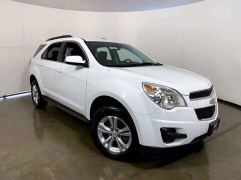 2013 Chevrolet Equinox for sale at Smart Motors in Madison WI