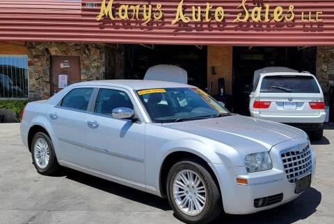 2010 Chrysler 300 for sale at Marys Auto Sales in Phoenix AZ