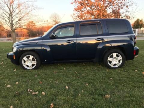 2009 Chevrolet HHR for sale at Motors Inc in Mason MI