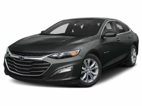2019 Chevrolet Malibu for sale at Mighty Motors in Adrian MI