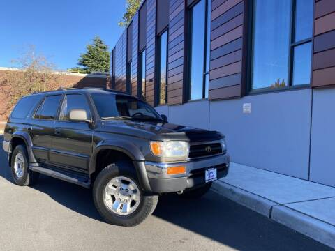 1997 Toyota 4Runner for sale at DAILY DEALS AUTO SALES in Seattle WA
