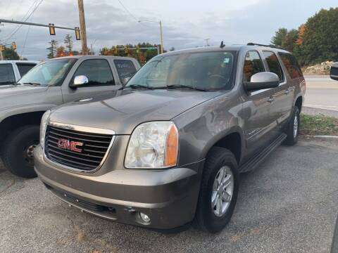 2007 GMC Yukon XL for sale at Official Auto Sales in Plaistow NH