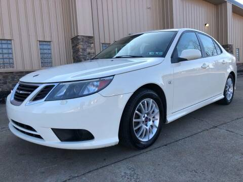 2009 Saab 9-3 for sale at Prime Auto Sales in Uniontown OH