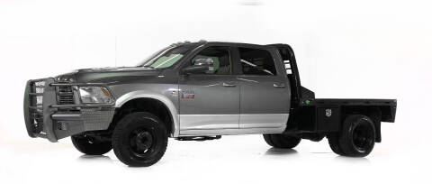 2012 RAM Ram Pickup 3500 for sale at Houston Auto Credit in Houston TX
