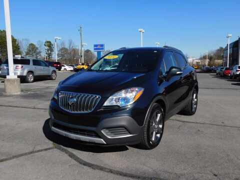 2014 Buick Encore for sale at Paniagua Auto Mall in Dalton GA