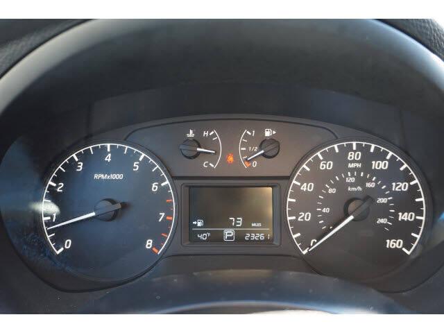 2017 Nissan Sentra S - South Berwick ME