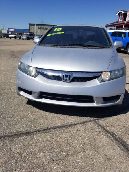 2010 Honda Civic for sale in Nampa, ID