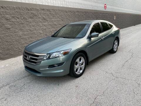 2010 Honda Accord Crosstour for sale at Kars Today in Addison IL