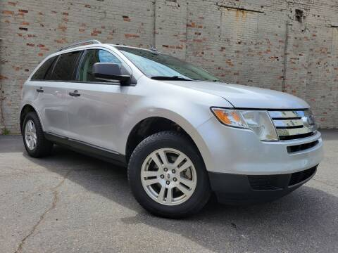 2010 Ford Edge for sale at GTR Auto Solutions in Newark NJ