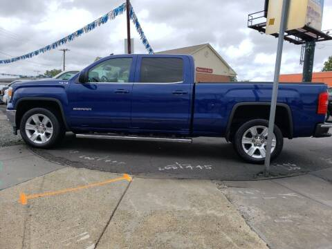 2014 GMC Sierra 1500 for sale at Messick's Auto Sales in Salisbury MD