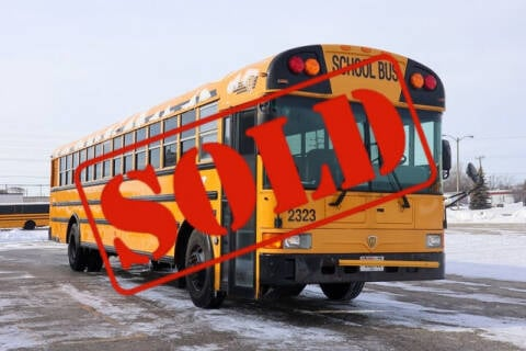 2006 IC Bus RE Series for sale at Signature Truck Center in Crystal Lake IL