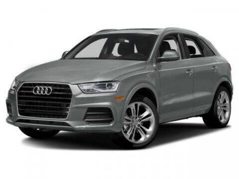 2018 Audi Q3 for sale at DeluxeNJ.com in Linden NJ
