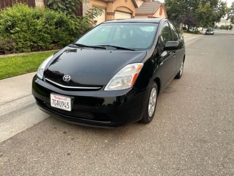 2008 Toyota Prius for sale at Golden Deals Motors in Orangevale CA