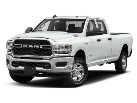 2019 RAM Ram Pickup 3500 for sale at West Motor Company in Hyde Park UT