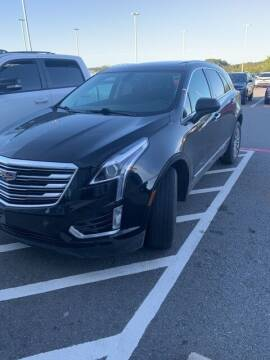 2017 Cadillac XT5 for sale at The Car Guy powered by Landers CDJR in Little Rock AR