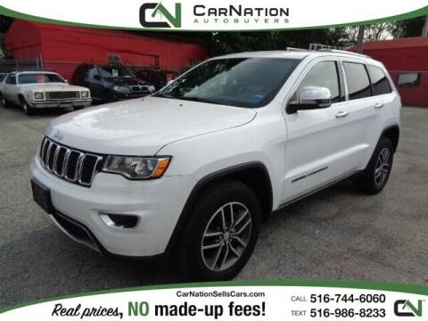 2018 Jeep Grand Cherokee for sale at CarNation AUTOBUYERS, Inc. in Rockville Centre NY