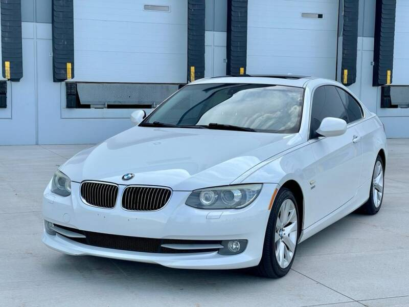 2011 BMW 3 Series for sale in Lake Bluff, IL