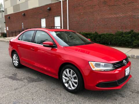 2014 Volkswagen Jetta for sale at Imports Auto Sales Inc. in Paterson NJ