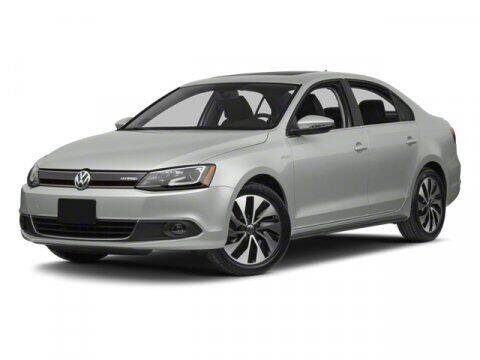 2013 Volkswagen Jetta for sale at NICKS AUTO SALES --- POWERED BY GENE'S CHRYSLER in Fairbanks AK
