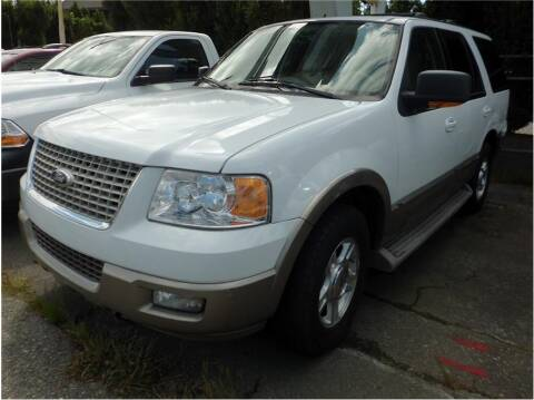 2004 Ford Expedition for sale at Klean Carz in Seattle WA
