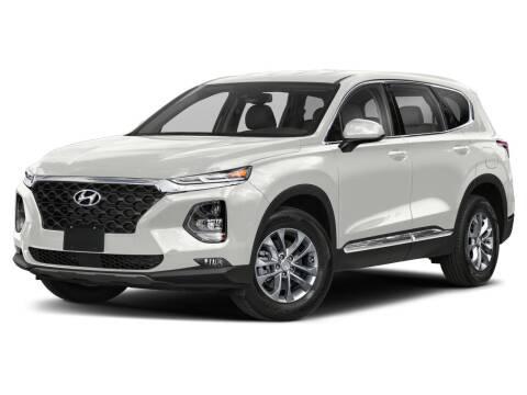 2019 Hyundai Santa Fe for sale at Winchester Mitsubishi in Winchester VA