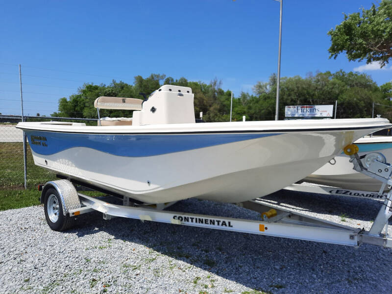 2021 Carolina Skiff 17LS for sale at Boats And Cars - Manatee Marine Unlimited in Palmetto FL